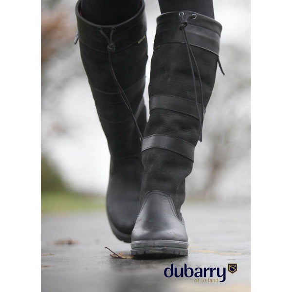 Galway Boot (Black)