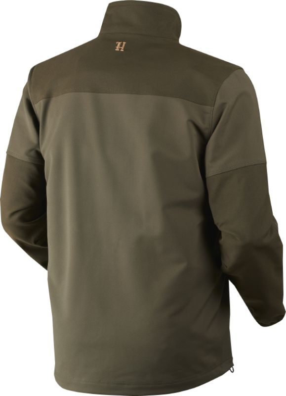 Pro Hunter Softshell Jacket (Willow Green)