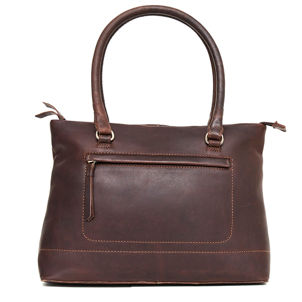 Hidcote Bag (Cartridge/Brown)