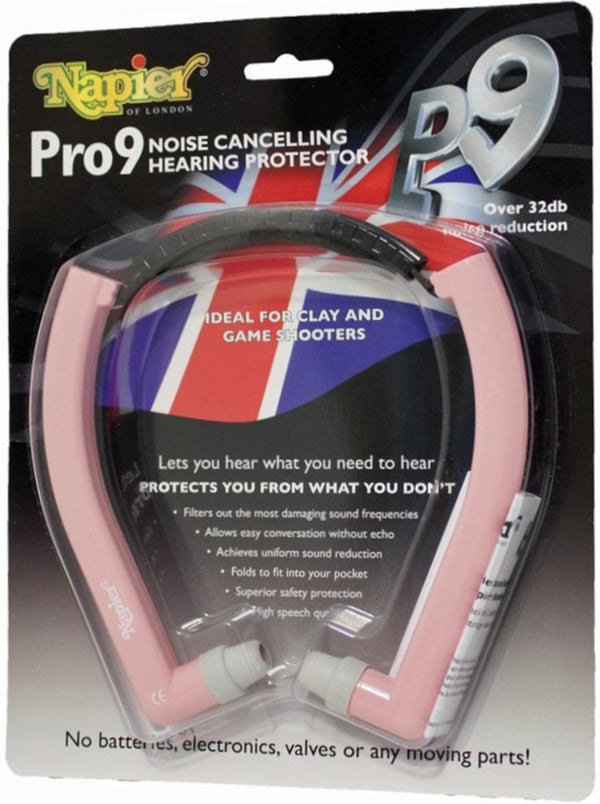 Pro 9 Noise Cancelling Hearing Protector