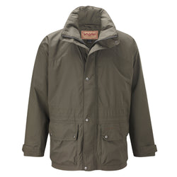 Ketton Jacket (Tundra)