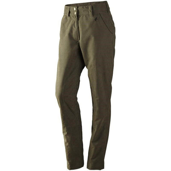 Woodcock Lady Trousers (Olive)