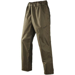 Crieff Waterproof Over trouser (Pine Green)