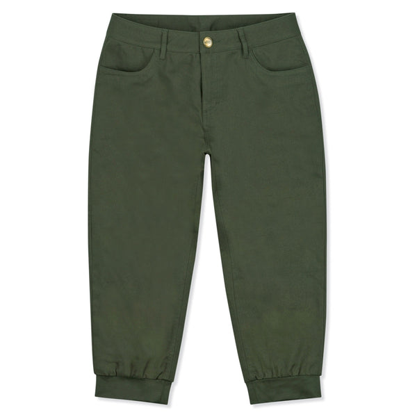 Ladies Sporting BR2 Breeks (Dark Olive)
