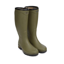 LE CHAMEAU MENS BOOT