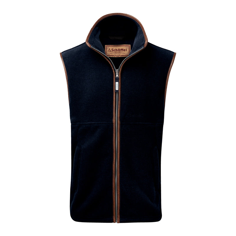 Schoffel Mens Gilet Oakham country clothing