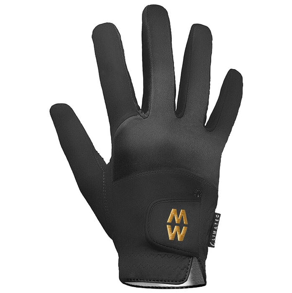 Sports gloves (Black)