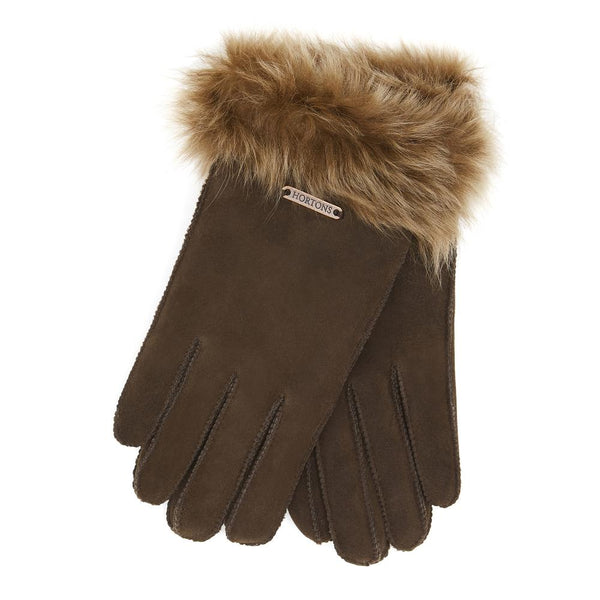 Elsfield Glove (Brown)
