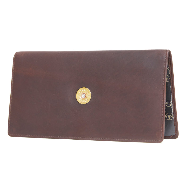 Shotgun Licence Holder (Brown)
