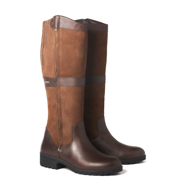 Sligo Boot (Walnut)
