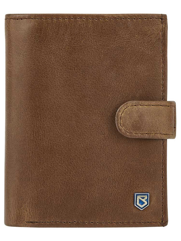 Thurles Chestnut Card Holder