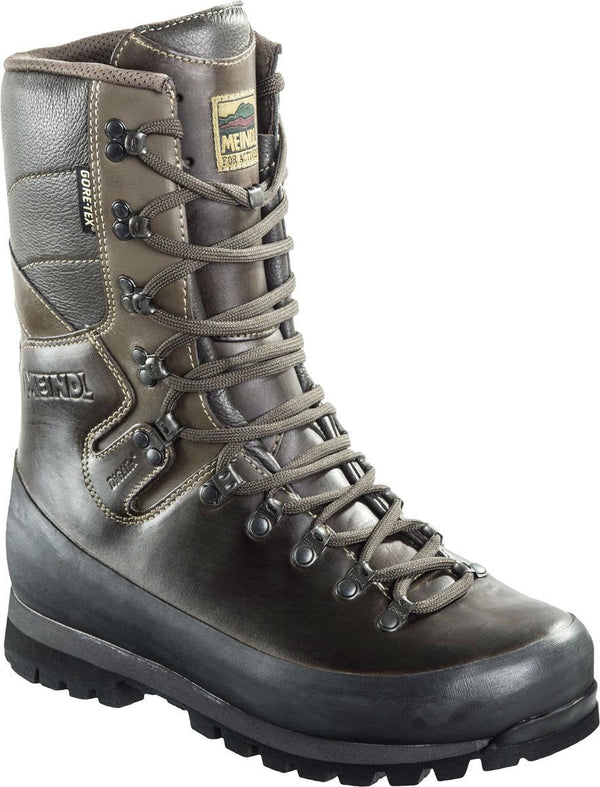 Dovre Extreme GTX Wide Boot (Brown)