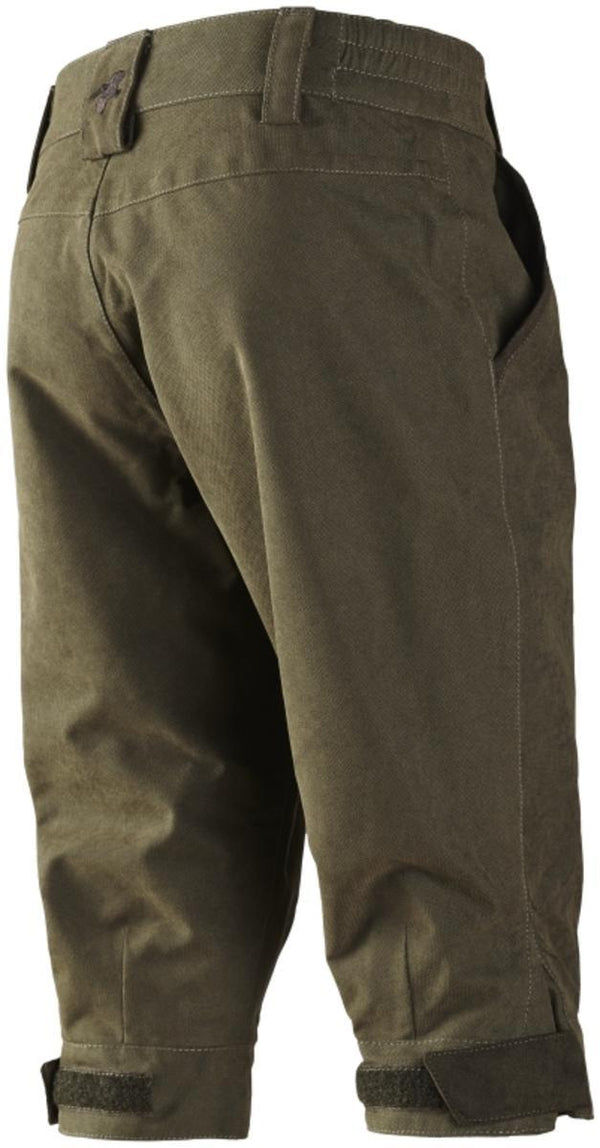 Woodcock Kids Breeks (Shaded Olive)