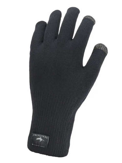 Sealskinz Waterproof All Weather Knitted Gloves