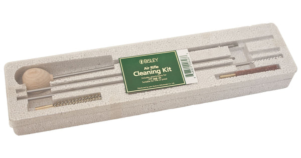 Air Rifle Cleaning Kit