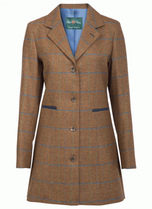 Alan Paine Richmond Coat (Auburn)