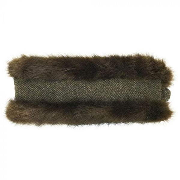 Head Warmer (Brown)