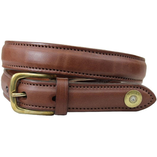 Stow Field Cognac Belt