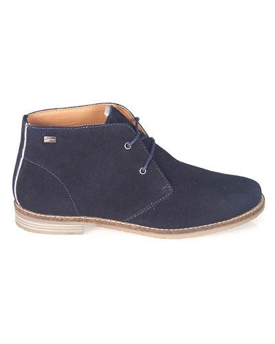 Emma Shoe (Navy)