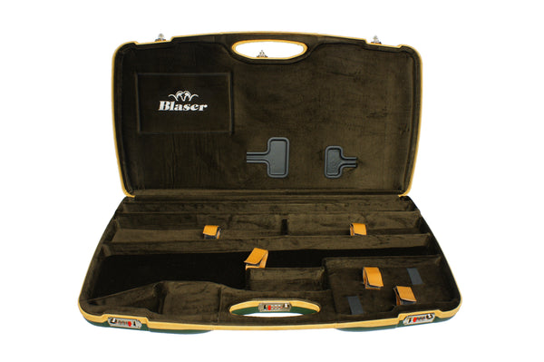 ABS Double Rifle Case