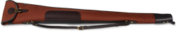 Rosedale Shotgun Slip With Flap and Zip (Fox Tan)