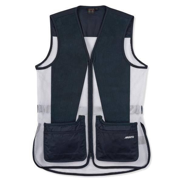 Competition Skeet Vest (True Navy)