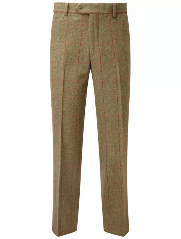Compton Trousers (Sage)