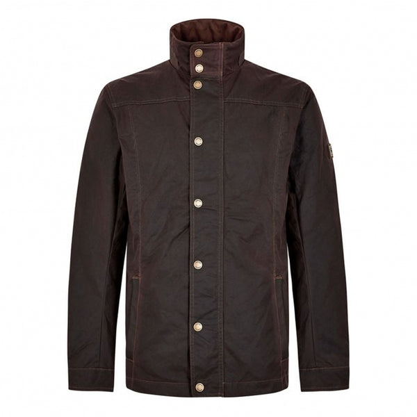 Dubarry Carrickfergus Jacket (Java)