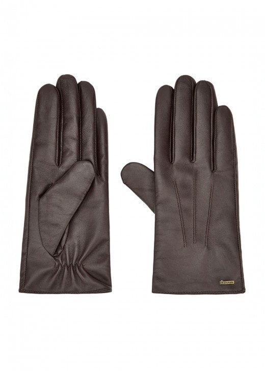Sheehan Mahogany Gloves