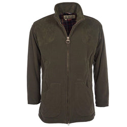 BARBOUR MENS FLEECE JACKET COUNTRY CLOTHING