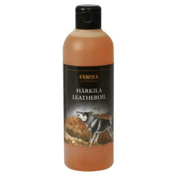 Leather Oil 250ML