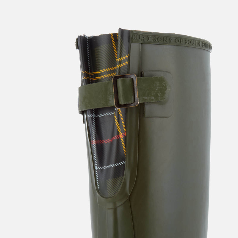 Jarrow Wellington (Olive)