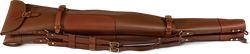 Byland Leather Double Shotgun Slip (London Tan)