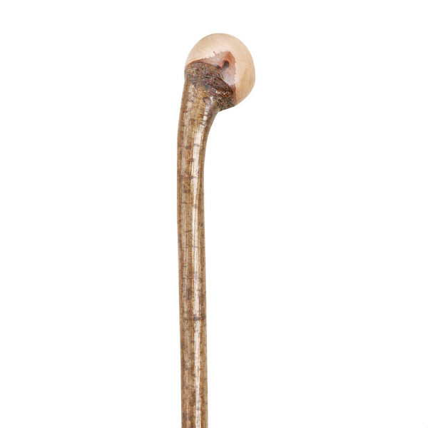 Hazel Knob Walking Stick