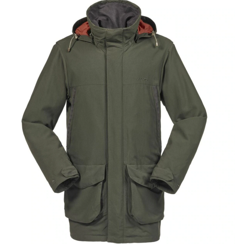 Mens Highland GORE-TEX Lite Jacket