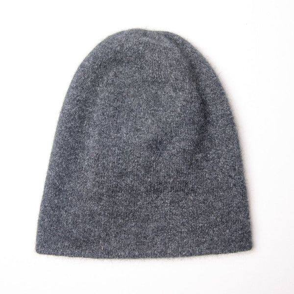 Noble Wilde Possum Fur Beanie