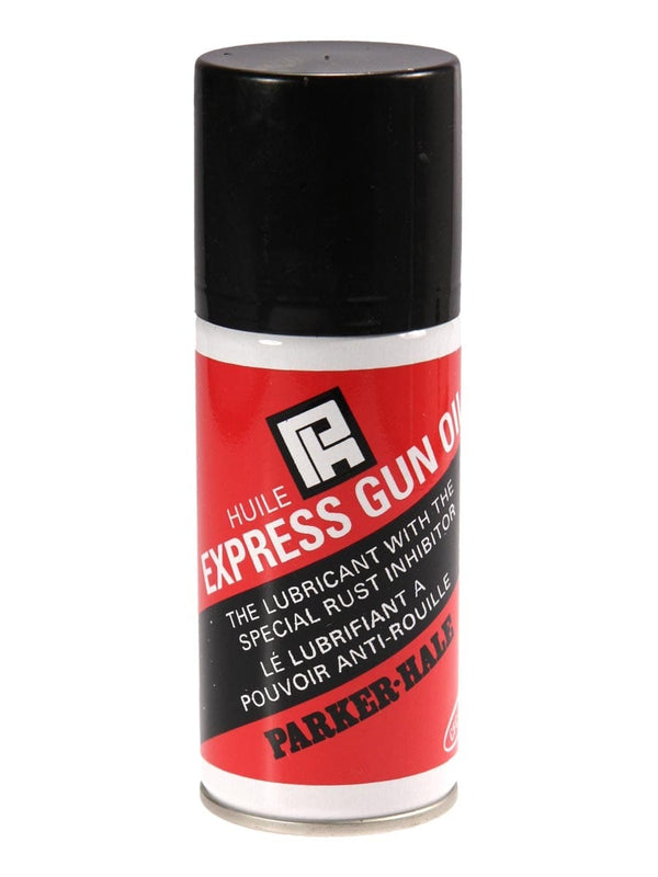 Parker Hale Express Gun oil Spray