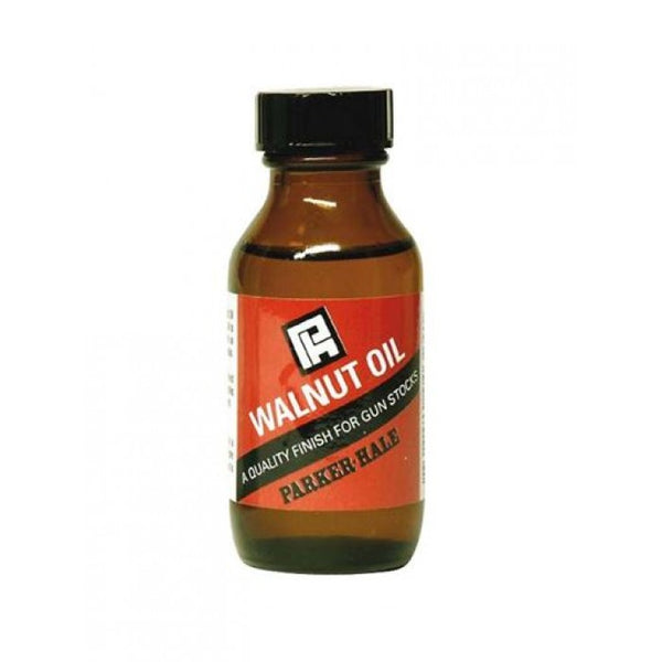 Parker Hale Walnut oil