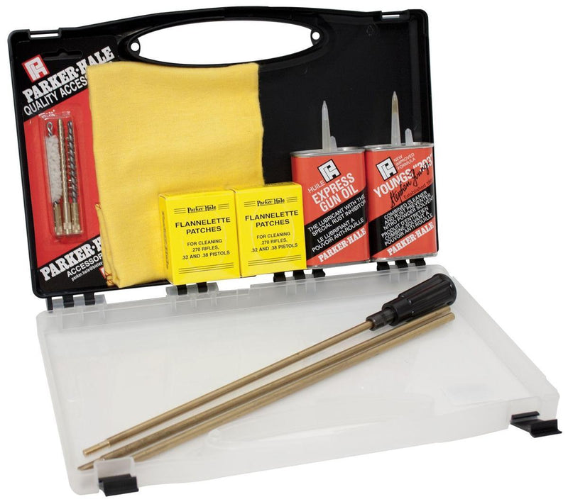 Presentation Rifle Cleaning Kit