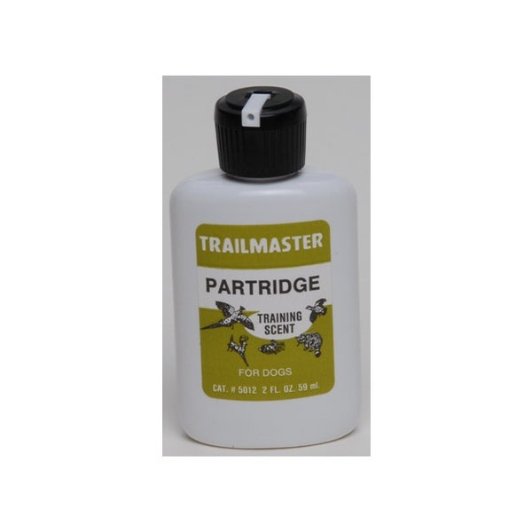 Trailmaster Dog Training 2 oz Scent