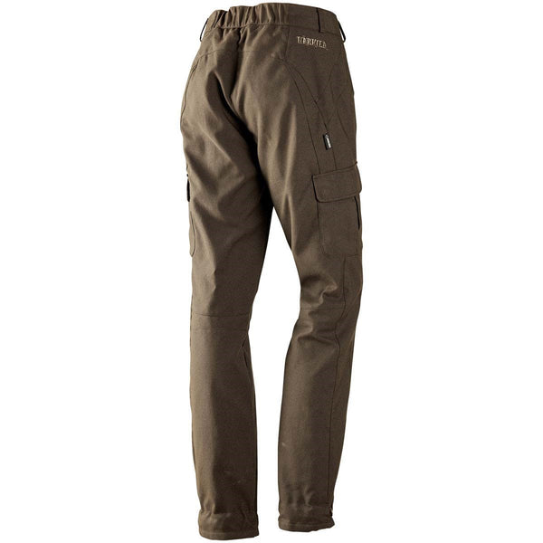 Pro hunter X Lady Trouser (Shadow Brown)
