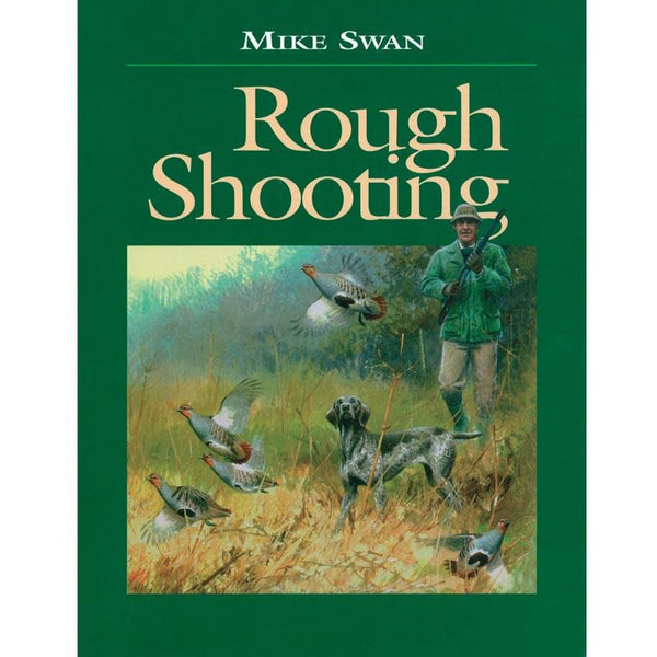 Rough Shooting Book Mike Swan