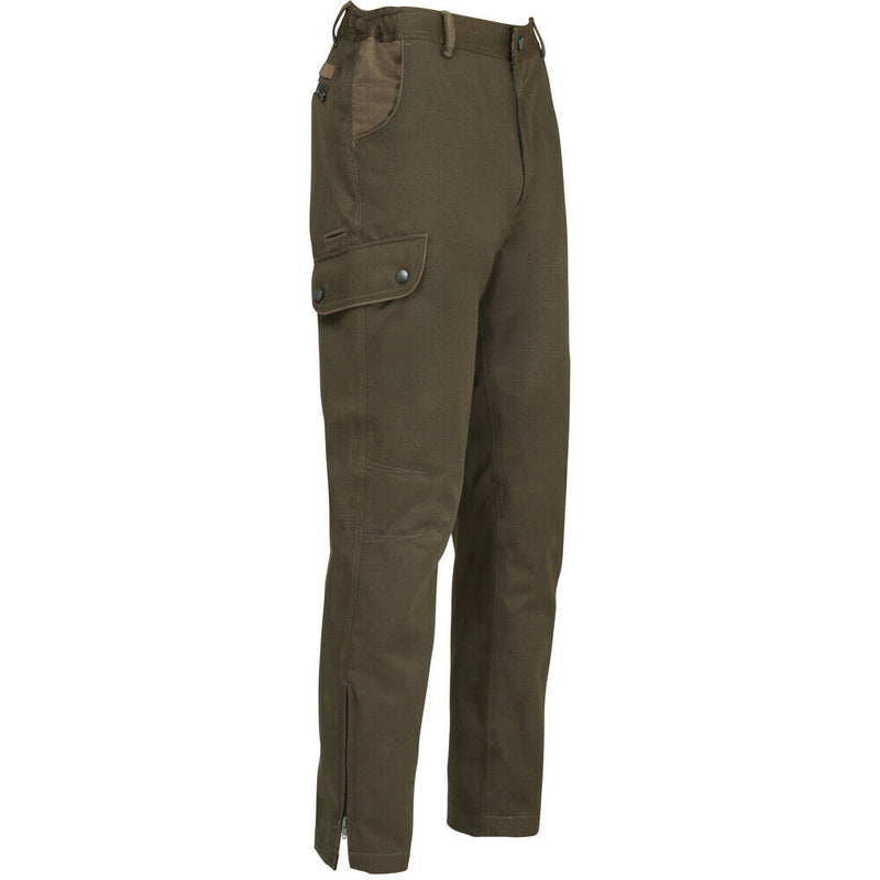 Childs Sologne Hunting Trousers (Khaki)