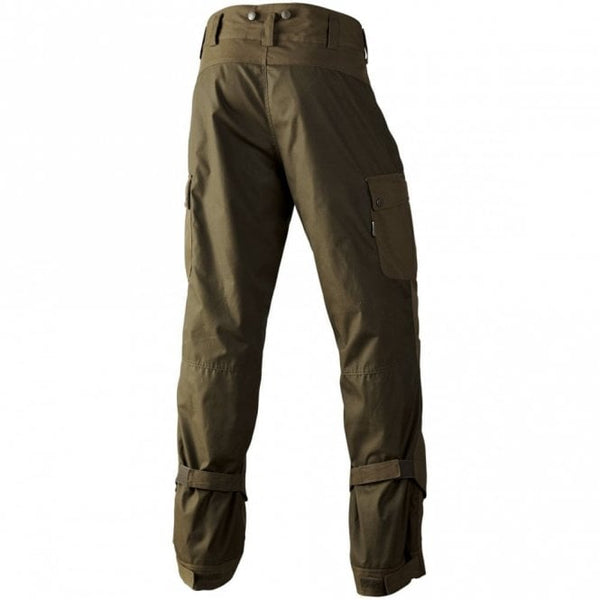 Seeland Exeter advantage Lazy trousers (Pine Green)