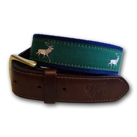 Wingfield Digby Belts