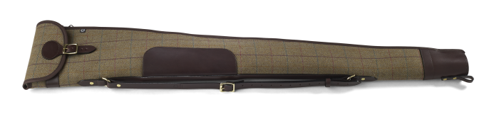 Helmsley Shotgun Slip with Flap and Zip