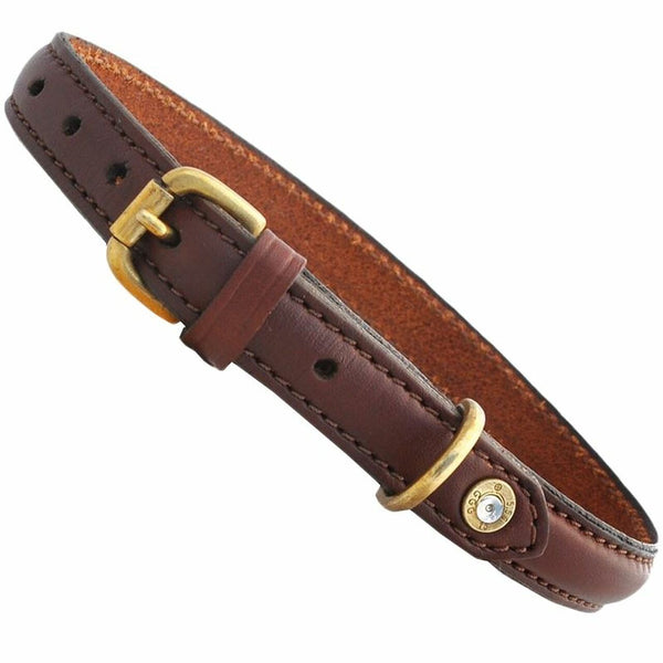 Stanway Field Dog Collar