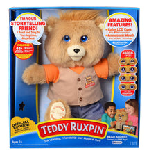 Load image into Gallery viewer, 2018 Teddy Ruxpin-Fox Cools