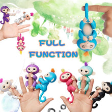 Load image into Gallery viewer, Fingerlings Interactive Baby Monkey-Fox Cools