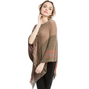 2018 New Casual Shawl-Fox Cools